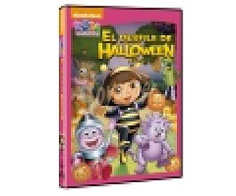PARAMOUNT Dora Desfile Halloween