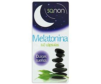Sanon Melatonina 60 C