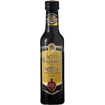 GIUSEPPE CREMONINI Vinagre especial balsámico di Modena I.G.P Botella 250 ml