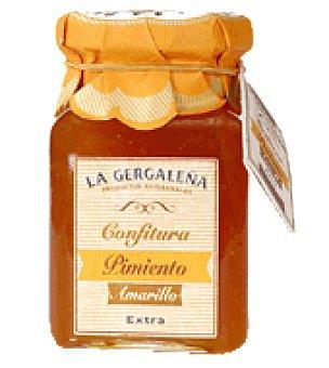 Gergaleña Confitura pimiento amarillo 190 g