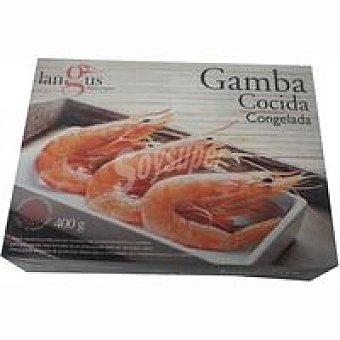 LANGUS Gamba cocida 400 g