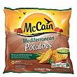 Patatas mediterráneas Bolsa 750 g Mc Cain