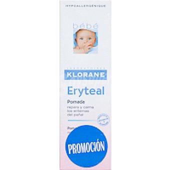 Klorane Duo Eryteal Pack 2x75 ml