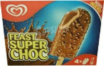 Frigo HELADO SUPER CHOC 4 UNI