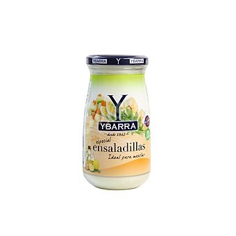 Ybarra Salsa especial para ensaladillas Tarro 450 ml