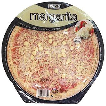 Hacendado Pizza fresca margarita u 340 g
