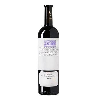 El Rincón Vino do vinos de madrid el rincon tinto syrah garnacha 75 cl