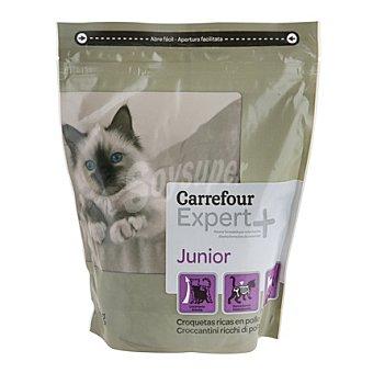Carrefour Croquetas para gatos 450 gr