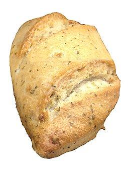 Pan granel mini ajo y perejil (Venta por unidades) 1 unidad (70 g)