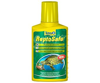 Tetra Purificador de agua para tortugas Reptosafe Bote 100 ml