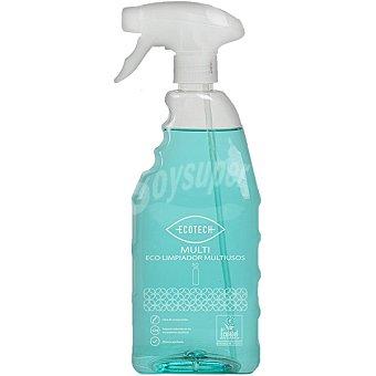 Ecotech Limpiador multiusos ecológico Botella 750 ml
