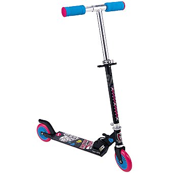 MONSTER HIGH MO130042 Patinete de 2 ruedas