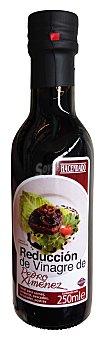 Hacendado Vinagre de vino pedro ximenez reducción Botella 250 cc