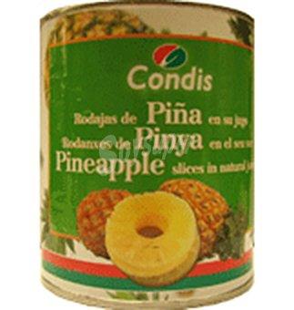 Condis Piña en su jugo 490 G