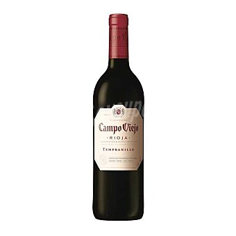 Campo Viejo Vino tinto D.O. Rioja 75cl