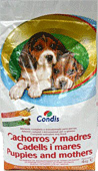 Condis Alimento completo cachorros y madres 4 KGS