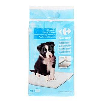 Carrefour Alfombra para cachorros 1 ud