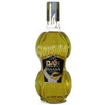 Tunel Licor de banana Botella 70 cl