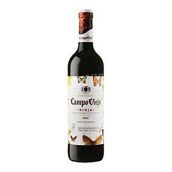 Campo Viejo Vino D.O. Rioja tinto ecológico 75 cl