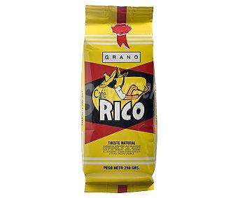 Rico Café en grano natural extra 250 g