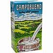 Leche entera uht Brik 1 litro Campobueno