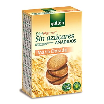 Gullón Galleta María dorada Caja 400 g