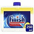 Limpiamáquinas lavavajilla limón 250ml Finish