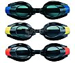 Gafas de natación con sistema anti uva, montura de espuma EVA y cinta regulable, Pro racer,krafwin  Krafwin