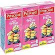 Batido fresa mini 3 unidades de 20 cl Pascual