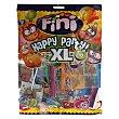 Caramelos de goma Happy Party 500 g Fini