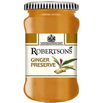 Robertson's Mermelada de jengibre Frasco 340 g