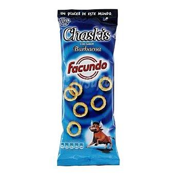Facundo Chaskis barbacoa 150 g