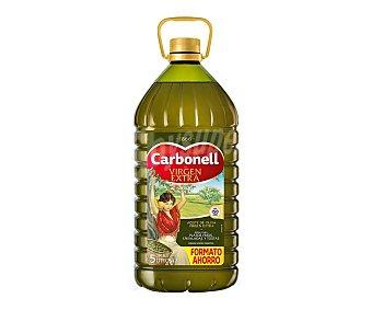 Carbonell Aceite de oliva virgen extra Garrafa 5 l