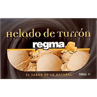 Regma Helado de turrón sin gluten Tarrina 500 ml