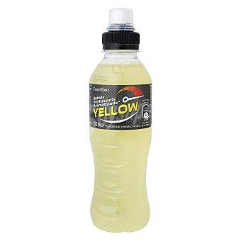 Carrefour Bebida Isotónica Yellow Botella 50 cl