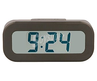 Daewoo Despertador digital DCD24 colo negro colo negro