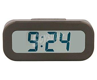 DAEWOO DCD24 Despertador digital colo negro