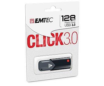 EMTEC Memoria 128GB Usb 3.0  B100 1 Unidad