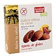 Galletas sin Gluten Rellenas de Crema de Cacao Germinal 200 gr Germinal
