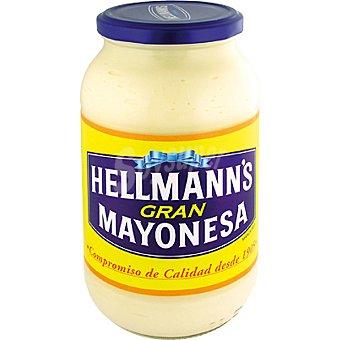 Hellmann's Mayonesa Frasco 750 cc