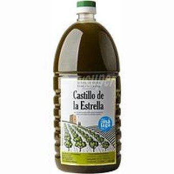 CASTILLO DE LA ESTRELLA Aceite Virgen Extra Picual 2 l
