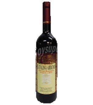 Catalina Arroyo Vino cabernet Sauvignon arroyo 75 cl