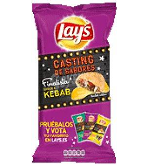 Lay's Patatas fritas kebab Bolsa de 100 g