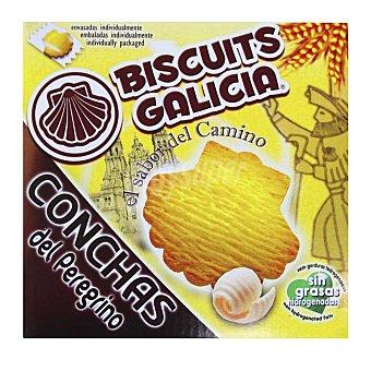 Biscuits Galicia Conchas de galicia 200 g