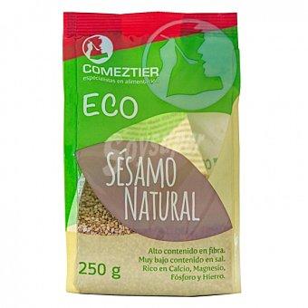 Comeztier Sésamo natural ecológico 250 G 250 g