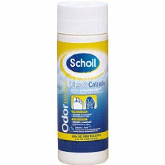 Scholl Polvos odorcontrol para pies Bote 75 g