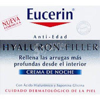 Eucerin Hyaluron Filler Noche Tarro 50 ml