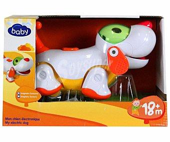 BABY Perrito Andarín con Sonidos 1 Unidad