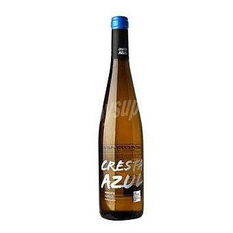 Cresta Azul Vino blanco semi dulce 75 cl