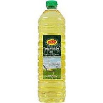 KTC Aceite de girasol Botella 50 cl